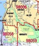 ZIP Code Maps