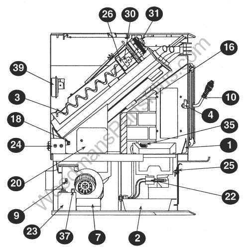 1004572 Quadra Fire Cb Wiring Diagram on castile pellet stove manual, propane stove, wood-burning stove, sapphire gas stove, pellet stove parts, wood stoves older, mt. vernon pellet stove, pellet stove insert, classic bay pellet stove,