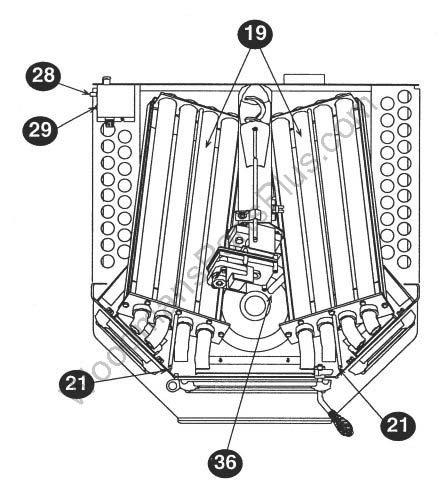 1004573 Quadra Fire Auger Motor Wiring Diagram on dc electric, bodine electric, ac blower,