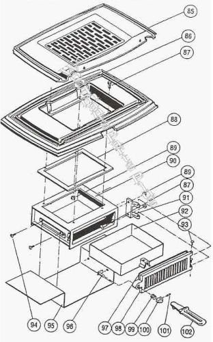 Jotul 8 Replacement Parts Related Keywords & Suggestions