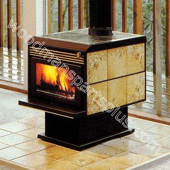 Kent Tile Fire 2000