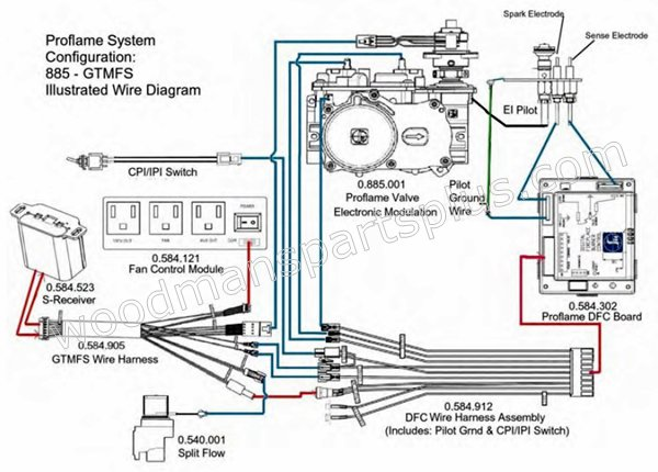 on Rheostat Switch Wiring Diagram