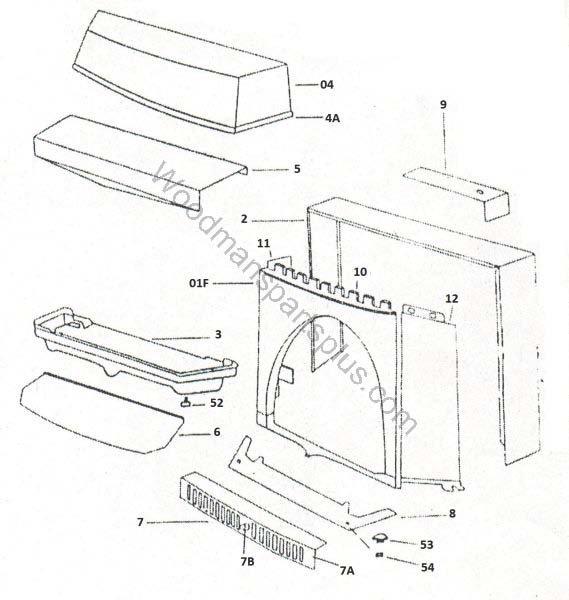 Jotul j100 gas stove manual