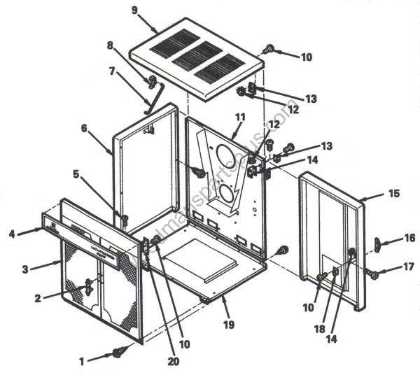 Pioneer Avh P6000dvd Wiring Diagram