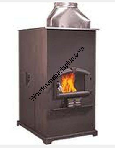 American Harvest Multi Fuel Furnace 6100 And 6220