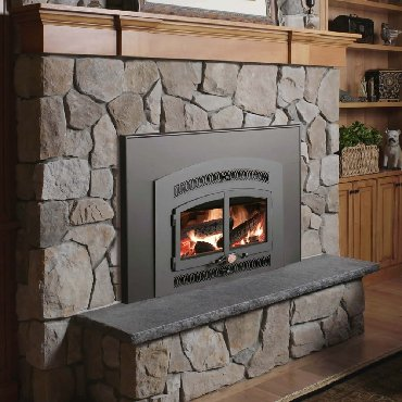 Fireplace Xtrordinair 33 Elite Flush