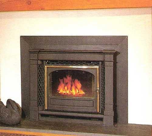 Vermont Castings Winterwarm 2100