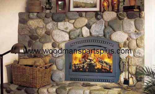 Fireplace Xtrordinair 36 Elite Zc