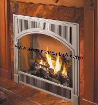 Swell Travis Industries 864 Hh Fireplace Download Free Architecture Designs Grimeyleaguecom