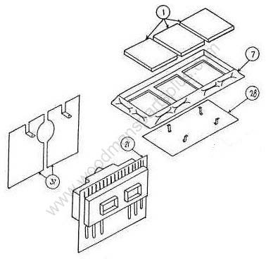 Millivolt Thermostat For Gas Fireplace