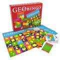 World Geo Bingo