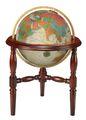 Trenton World Globe - 20