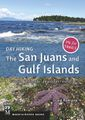Day Hiking San Juan & Gulf Islands Book