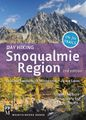 Day Hiking Snoqualmie Region Book