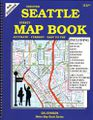 Seattle MapBook by GM Johnson