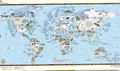 Snowtrip World Map