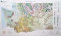 Washington State Geologic Map