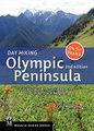 Day Hiking Olympic Peninsula Book
