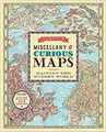 Miscellany of Curious Maps by Martin Vargic
