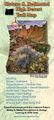 Sisters & Redmond Hiking Map by Adventure Maps