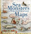 Sea Monsters on Medieval & Renaissance Maps by Chet Van Duzer