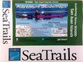 Kayaking Maps - Puget Sound / San Juans / Barclay Sound