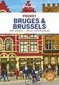 Bruges & Brussels (Belgium) Pocket Travel Guide