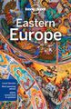 Europe (Eastern) Travel Guide Book