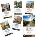 Urban Trails Guide Book Series