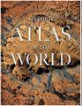 Oxford World Atlas 2022 Edition