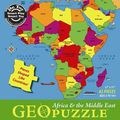 Africa GeoPuzzle