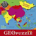Asia GeoPuzzle