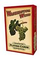 Washington Wine Playing Cards