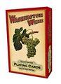 Washington Wine Playing Cards