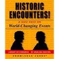 Historic Encounters Knowledge Cards World