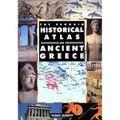Penguin Historical Atlas of Ancient Greece