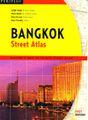 Bangkok Street Atlas by Periplus