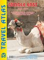 Middle East Road Atlas by ITM