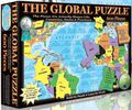 Global World Map Puzzle