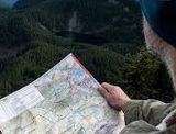 Green Trail Maps