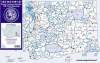 GMU Maps/Hunting Maps for Washington State on