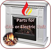 Gas and Electric Stove Manufacturer's Cross Reference