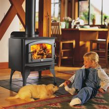 Republic 1250 wood stove