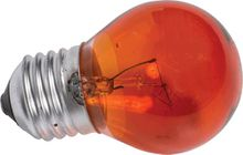 Electric Log Light Bulb