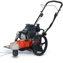 DR 8.26 Pro-XL Electric Start Trimmer / Mower