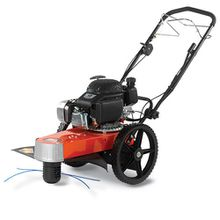 DR 8.26 Pro-XL Self Propelled Trimmer / Mower