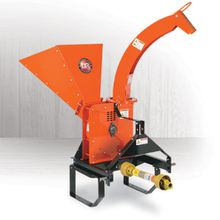 DR 3-Point Hitch Chipper