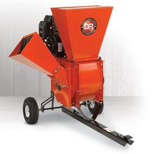 DR 14.50 Pro Chipper Shredder