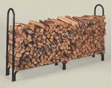 Log Stacking Holders