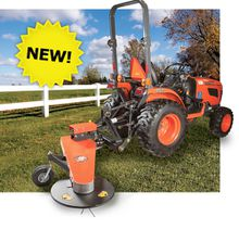 DR 3 Point Hitch Trimmer / Mower